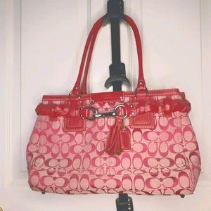 Coach outlet handbag